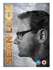 Sean Lock The Complete Live Collection [DVD] [2013]