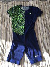 Mens Nike (M) Elite Speed Suit