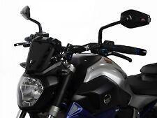 ABM delantero Yamaha mt-07 ABS RM04 rm17 14-16 17 orig. Tacómetro ANTES DE EL