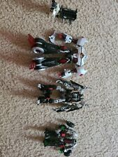 Transformers Incomplete Lot