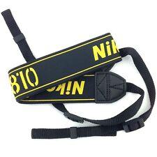 Courroie Dragonne Bandoulière de remplacement compatible pour Nikon D810