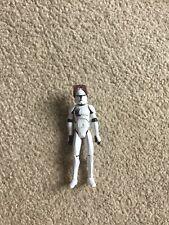 Star wars the clone wars Echo figure