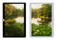Für Huawei Mediapad M3 lite 10 bah-w09 touchscreen glas + lcd display montage RH