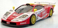 MC LAREN F1 GTR N°40 EMI LE MANS 1998 4° PLACE  SPECIAL GAMMA BUILT 1/43