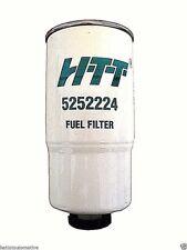 Kraftstofffilter Dieselfilter p. f. Iveco Daily III & Massif / Jeep Cherokee
