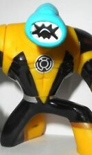 DC Universe Action League LOW sinestro green lantern batman brave and the bold