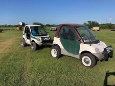 New listing WOW! Custom Golf Carts Bombardier Street Legal VW Chassis Titled 85mph ! Kit car