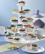 5 Tier Cupcake Stand 27 Cupcake Holder