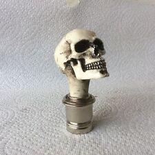 Made in USA Skull knob Car Cigarette Lighter 12v Hot Rat Street Rod shift #292CL