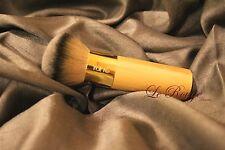 TARTE the Buffer Airbrush Finish Bamboo FOUNDATION/POWDER Brush Brand NEW