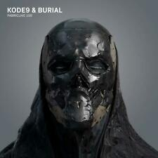KODE9 & BURIAL – FABRICLIVE 100 4X VINYL LP (NEW/SEALED)