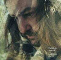 Patrick Dawes : Raising Stone CD (2013) DIGIPAK - NEW & SEALED