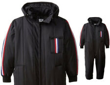 Rothco 7022 Ski and Rescue Suit - Black Medium