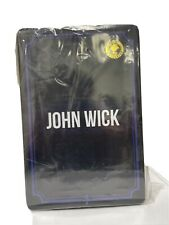 Mezco One:12 Collective John Wick: Chapter 2 -Deluxe Edition NEW SEALED Complete