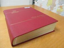 BRD Dubletten-Sammlung 1949-1972 gestempelt im vollen 60 Seiten-Album