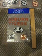Auburn Tigers U - Gels Free shipping! Great gifts!