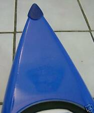 Nose Guard Fits All RC Surfers & Real Surfboards With Pointed Nose Only(1- Blue)