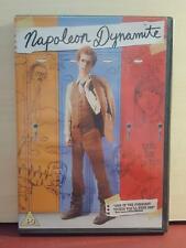 Napoleon Dynamite (DVD, 2005) - (J8)