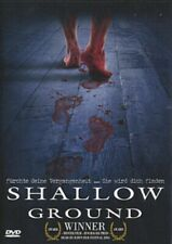 Shallow Ground (2004) FSK 18 UNCUT DVD