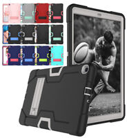 "Shockproof Rugged Case Cover For Samsung Galaxy Tab A 10.1"" 2019 SM-T510 T515"