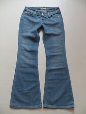 Levi's 479 Booty Flare Schlag Jeans Hose, W 31 /L 32, TOP ! Vintage Schlaghose !