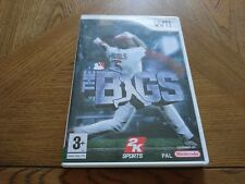 The Bigs (Nintendo Wii, 2007)