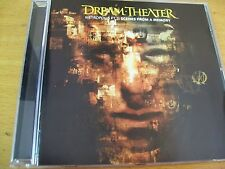 DREAM THEATER METROPOLIS PT 2 : SCENES FROM A MEMORY CD  MINT--