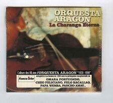 CD (NEW) CUBA ORQUESTA ARAGON LA CHARANGA ETERNA