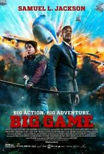 Big Game [New Blu-ray]
