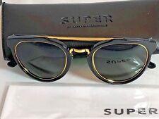 New Super Retrosuperfuture D97 Giaguaro Impero Sunglasses Size 51mm