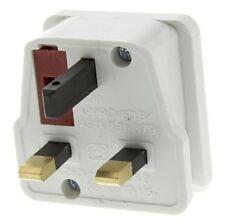 MK Electric UK pour prise anglaise Adaptateur, classé à 1A