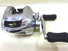 06 Shimano ANTARES DC7 Left handle Handed Bait Casting caster Reel DC checked