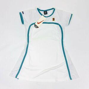 Nike Vintage 90s Women's Court Tennis Dress