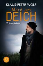 Mord am Deich von Klaus-Peter Wolf (2016, Taschenbuch)