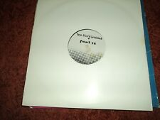 Coco Steel & Lovebomb - Feel It - 1991 - Instant Records  VU 004 - RARE - NM /EX