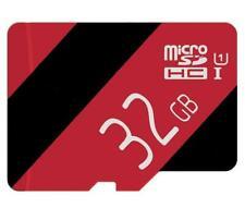 Mobile Phone 32GB Memory Card U1 High-speed 3CCC MicroSD Card