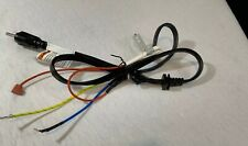 """Instant Pot Replacement Power Cord Plug OEM Genuine Lux Integrated 34"""""""