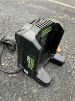Genuine Greenworks Pro 60 Volt 60V Lithium Ion Battery Charger CH60A00 Tool