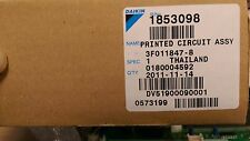 Daikin Air Conditioning 3F011847-8 PC Board - Part: 1853098 RXS50BVMB