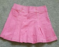 MINI Boden Ragazze Pretty Jeans Gonna Rosa. NUOVO di zecca. regolabile in vita.