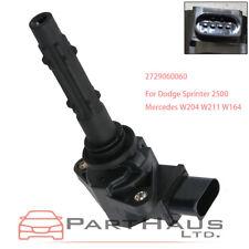 New Engine Ignition Coil for Mercedes C230 E350 ML350 E550 Dodge Sprinter 2500
