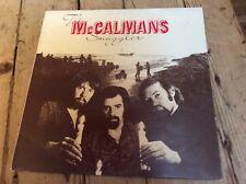 Il mccalmans – CONTRABBANDIERE LP-UK XTRA 1149 FOLK