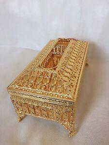 NEW DUBAI STYLE Elegant Tissue Box/Cover/Case