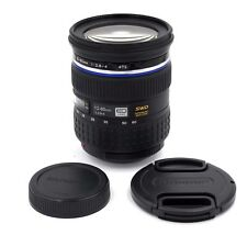 Olympus Zuiko 12-60mm f/2.8-4 SWD ED Lens for Olympus E-Volt Four Thirds Mount