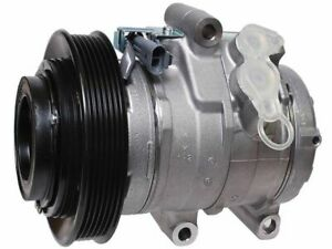 For 2009-2010 Hummer H3T A/C Compressor Denso 35685YS 3.7L 5 Cyl