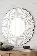 Espejos decorativos de vidrio para el hogar