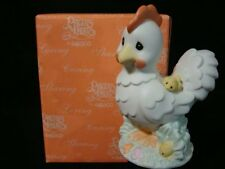 yc Precious Moments-Rare Japanese Zodiac Exclusive Rooster