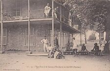 SUDAN - Kayes - Tam-Tam à la Section d'Artillerie - 1918
