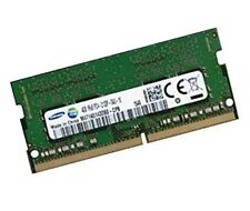 4gb di RAM ddr4 2133 MHz Samsung così DIMM 260 pin pc4-2133 per Notebook Skylake