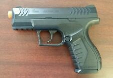 Refurbished Combat Enforcer co2 powered Airsoft Pistol with Tactical Rail